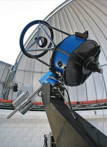 Telescopio TRAPPIST-South