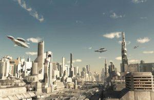 Airbus Mobilità del futuro