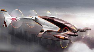Airbus Vahana Project