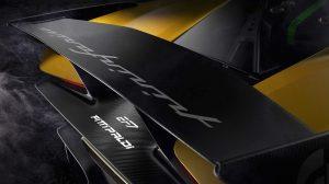 Emerson Fittipaldi Vision Gran Turismo by Pininfarina