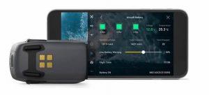 Batterie intelligenti e controllo via smartphone