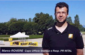 Marco Rovere uff.stampa e PR Nital