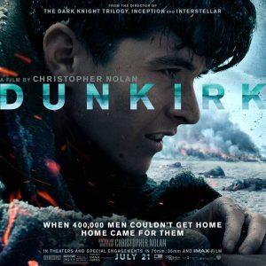 Locandina US Dunkirk