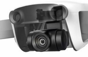 Camera Mavic Air