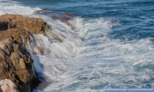 Risacca marina