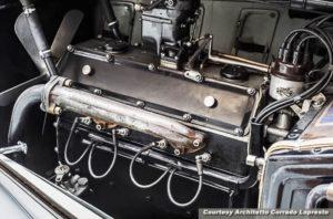 Motore Lancia Astura 34-35 Lopresto Collection