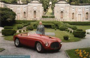 Carlo Felice Bianchi Anderloni Villa d'Este 2000