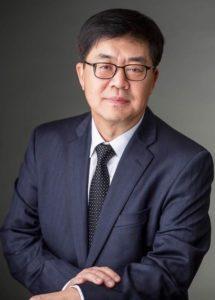 LG Presidente Dr.I.P. Park