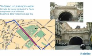 Traforo Umberto I a Roma