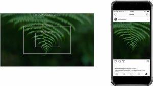 Panavision app per Android
