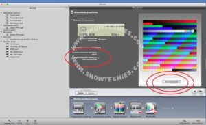 Luminosità, Contrasto e RGB manuali i1Display Pro