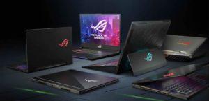 Asus con Nvidia GeForce RTX