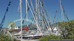 Marina Port Canto