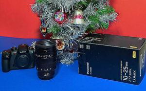 Lumix Leica DG Vario-Summilux 10-25 f 1.7