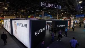 Procter&Gamble LifeLab