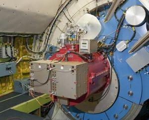 NASA SOFIA FORCAST