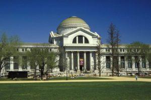 Smithsonian Museo Nazionale di Storia Naturale