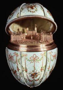 Fabergé Gatchina Palace