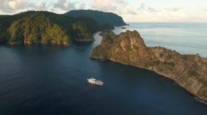Isla del Coco Area di Conservazione Marina