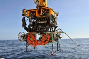 ROPOS Canadian Scientific Submersible Facility