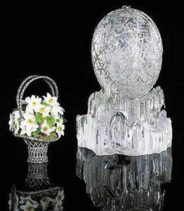 Uovo Inverno di Alma Pihl