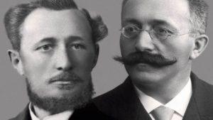 Jules Louis Audemars ed Edward Auguste Piguet