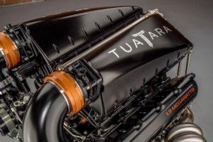 Motore Tuatara