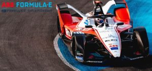 Venturi Racing ABB Formula E