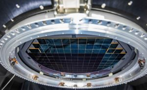 I 189 sensori della camera LSST