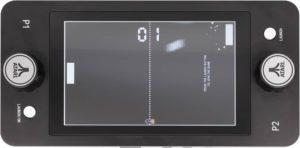 Atari Pong Jr schermo LCD