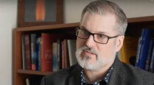 Professor professor Jeffrey Bergthorson McGill University