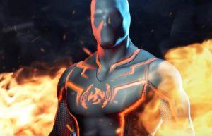 Thermo-Man sistema