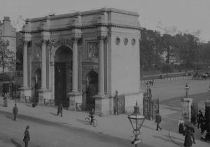 Marble Arch ingresso monumentale
