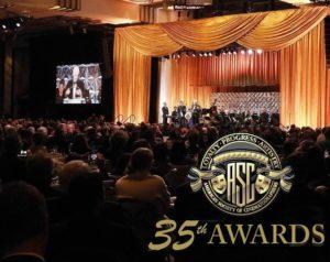 Premiazione ASC Awards