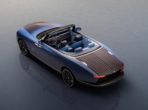 Boat Tail Rolls-Royce